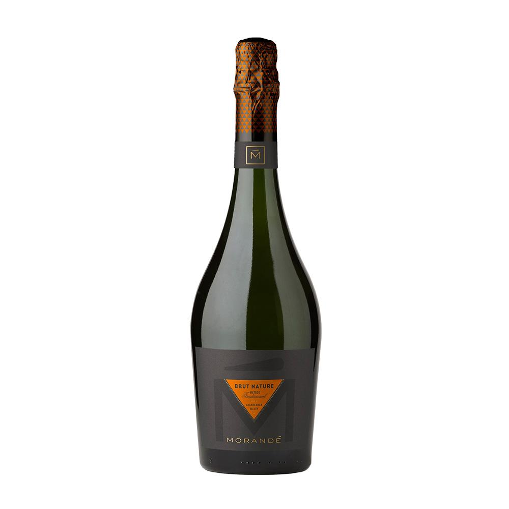 MORANDE BRUT NATURE 750 ML